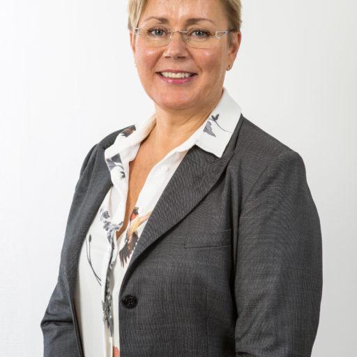 Bente-Marie Nørgård